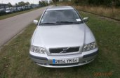 VOLVO S40 1.9 D CUIR