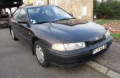 HONDA ACCORD 2.0 I 4P