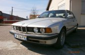 BMW 735 I PACK LUXE