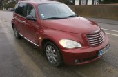 CHRYSLER PT CRUISER 2.2 CRD 5P