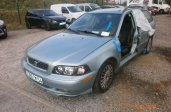 VOLVO V40 BREAK 1.9 D 5P
