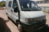 CITROEN JUMPER 2.5 D (IMMERGE)