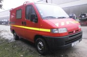 CITROEN JUMPER 2.0 I 3P
