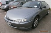 PEUGEOT 406 COUPE 2.2 HDI  5P