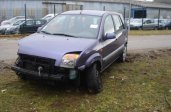 FORD FUSION 1.4 TDCI 5P