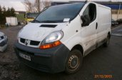 RENAULT TRAFIC 1.9 DCI 4P