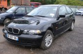 BMW 318 COMPACT 2.0 TD 3P