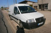 CITROEN JUMPY  2.0 HDI 3P