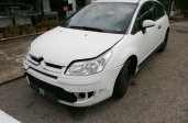 CITROEN C4 COUPE SOCIETE 1.6 HDI 3P