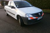 DACIA LOGAN PICK-UP 1.5 DCI 2P