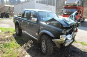 FORD RANGER PICK-UP 2.5 D- CUIR 4P