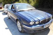 JAGUAR X-TYPE 3.0 I BA 4P (IMMERGE)