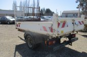 RENAULT BENNE 3.5T MAXITY 2013