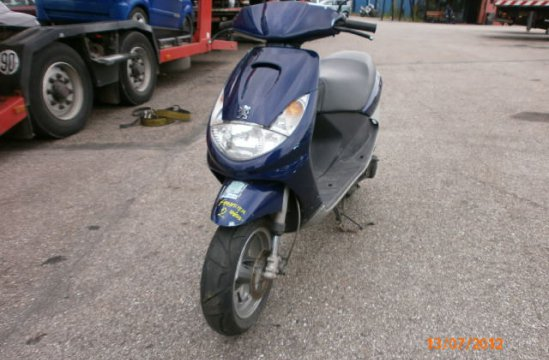PEUGEOT SCOOTER POUR PIECES