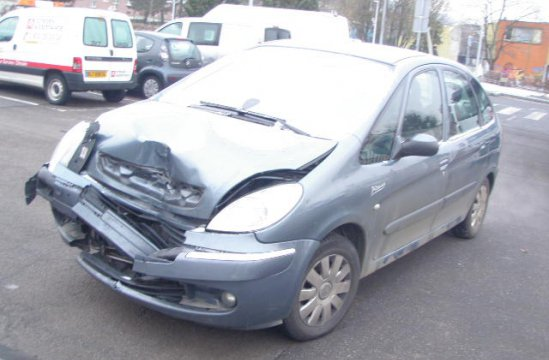 CITROEN PICASSO 1.6 HDI PACK